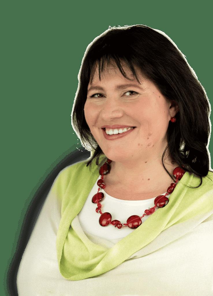 Über mich - Mariana Blindu - Marbliss e.U Büroservice